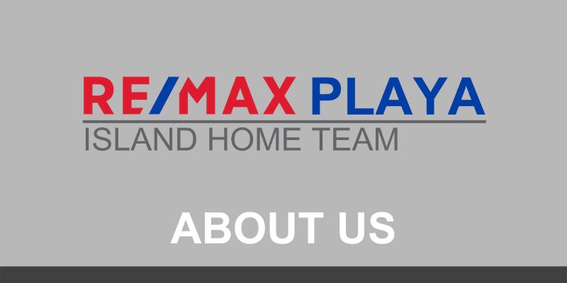 The Island Home Team at REMAX Metro & Playa