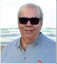Roberto Homar portrait
