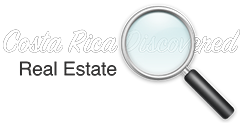 Costa Rica Discovered logo