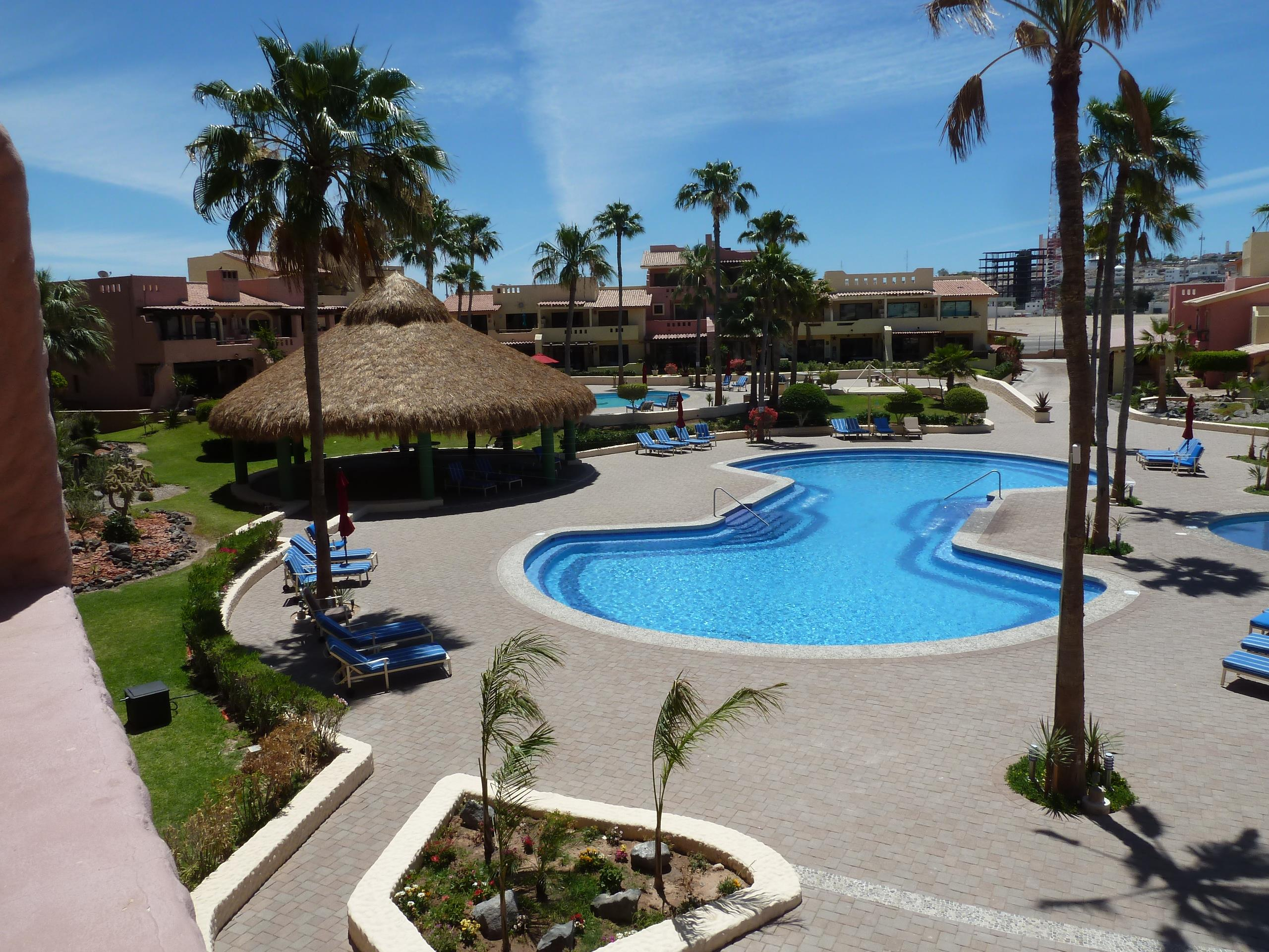 Pinacate Resort 208 Condo Rental
