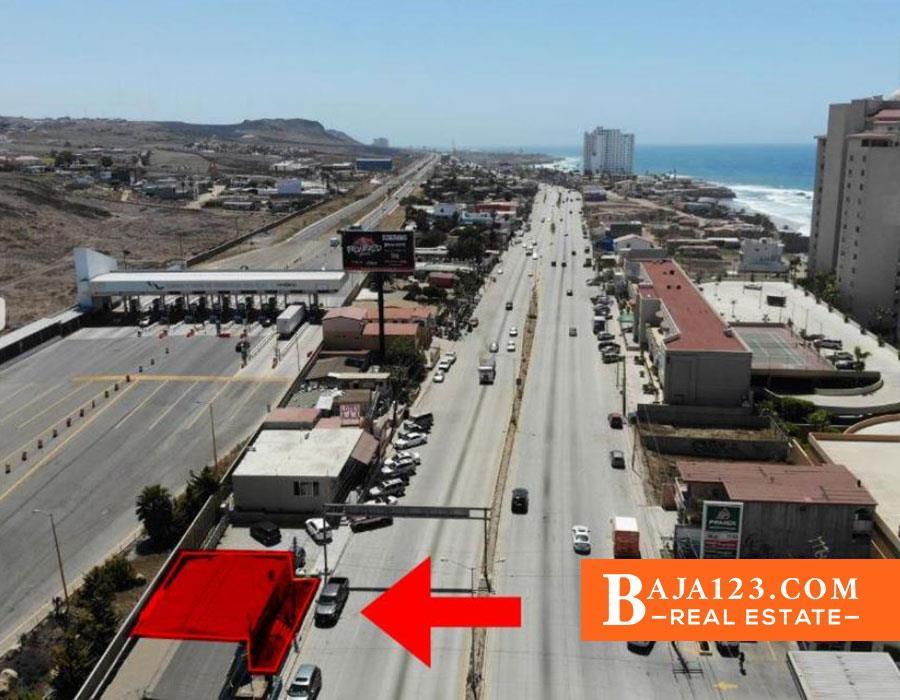Popotla Blv, Rosarito Beach Real Estate