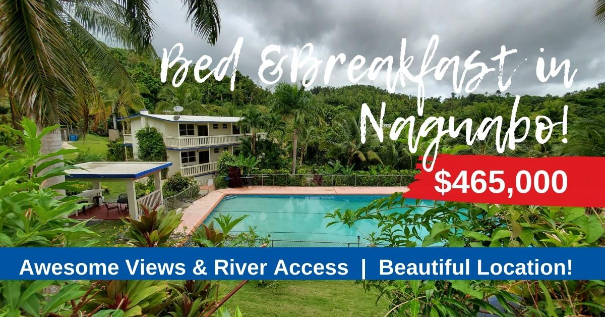 Naguabo Multifamily property for sale