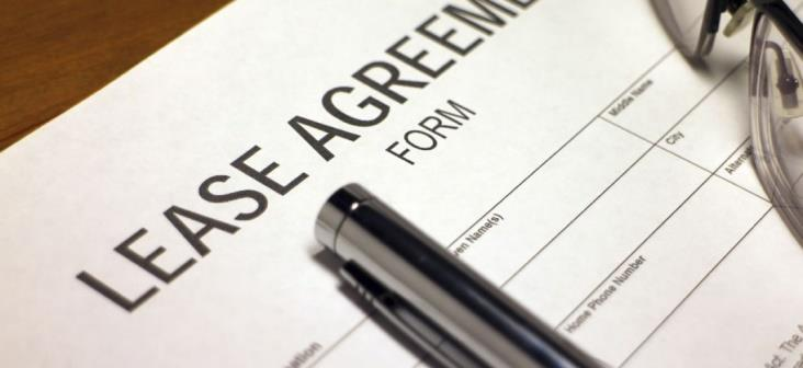 Ontario Lease Agreement