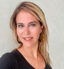 Karina Sayed, Playa del Carmen