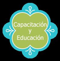Capacitación y Educación