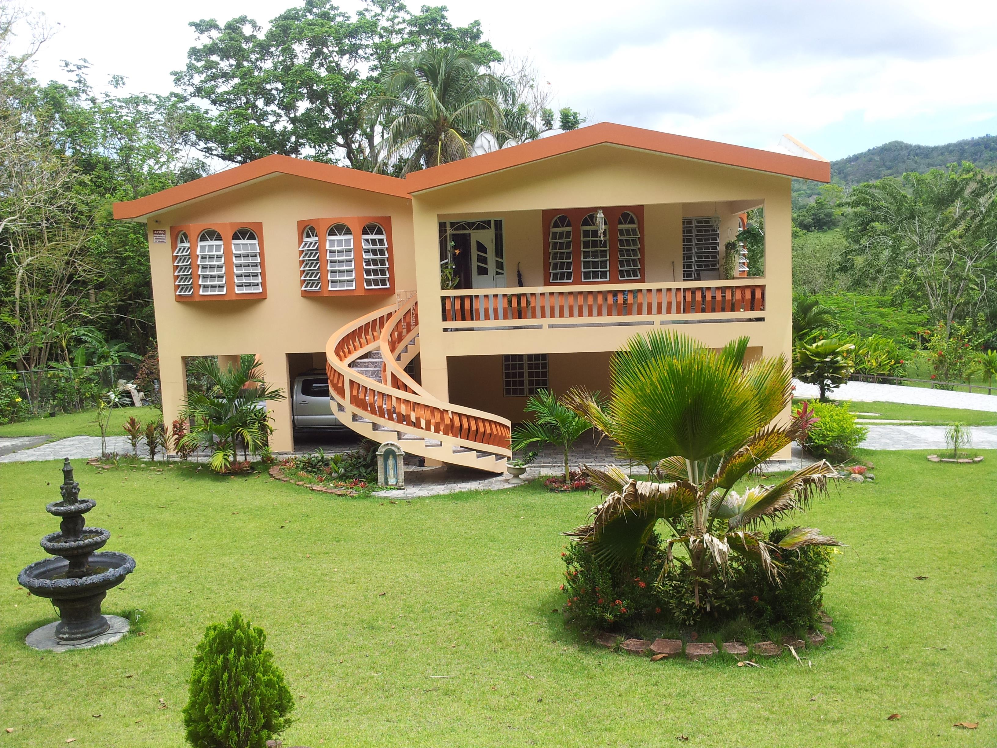 Homes For Sale In Rincon Puerto Rico