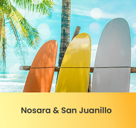 Properties in Nosara and San Juanillo