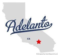 Adelanto CA Property Management Services