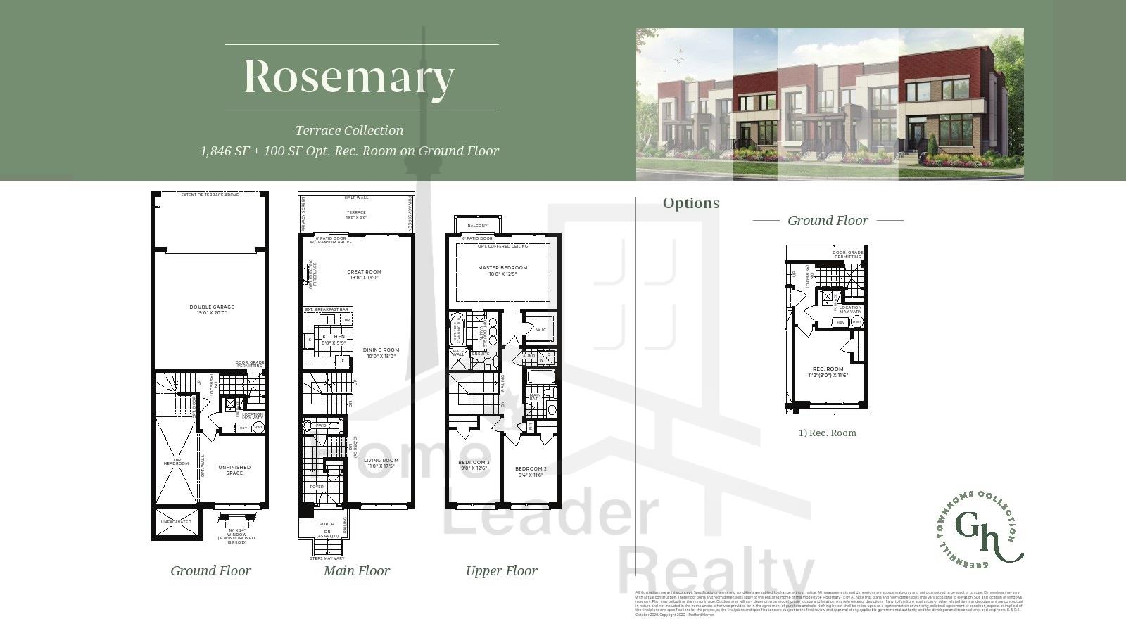 Greenhill Townhomes