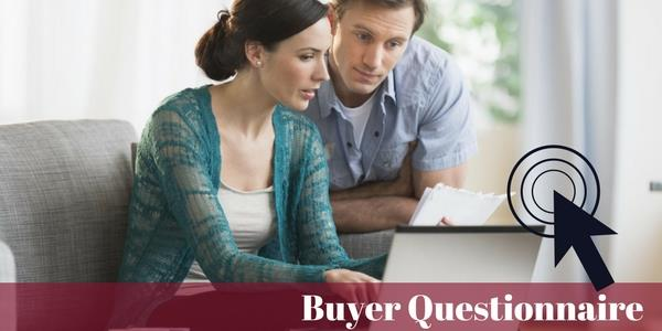 Buyer Questionnaire for Punta Cana Property