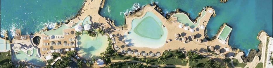 Property in Tracadero Beach Resort