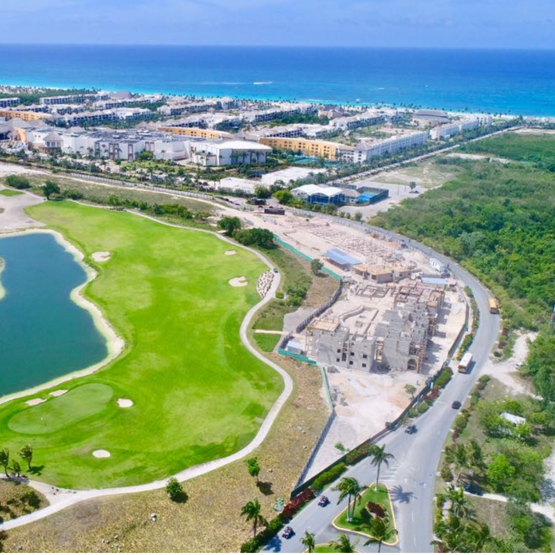Residencial Don Pablo Punta Cana Real Estate