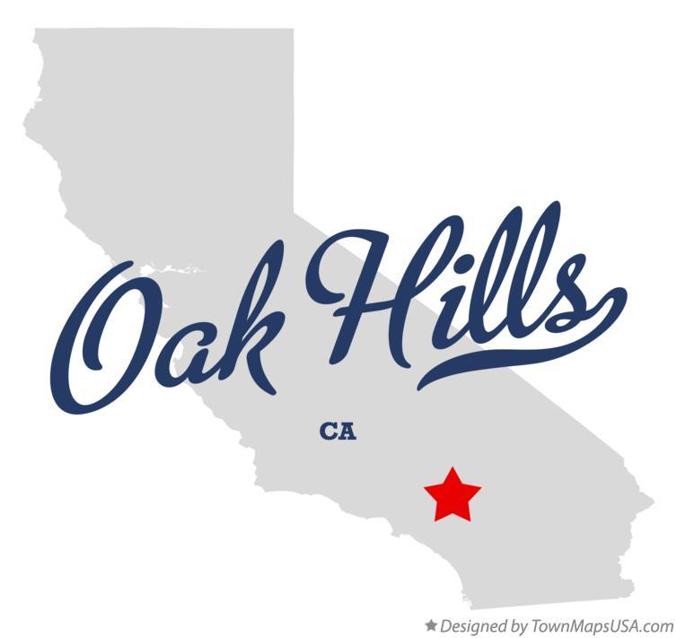 Oak Hills CA Property Management Services