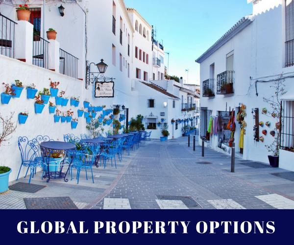 International Properties for Sale