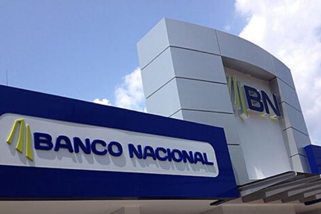 Banco Nacional, Playas del Coco, Costa Rica