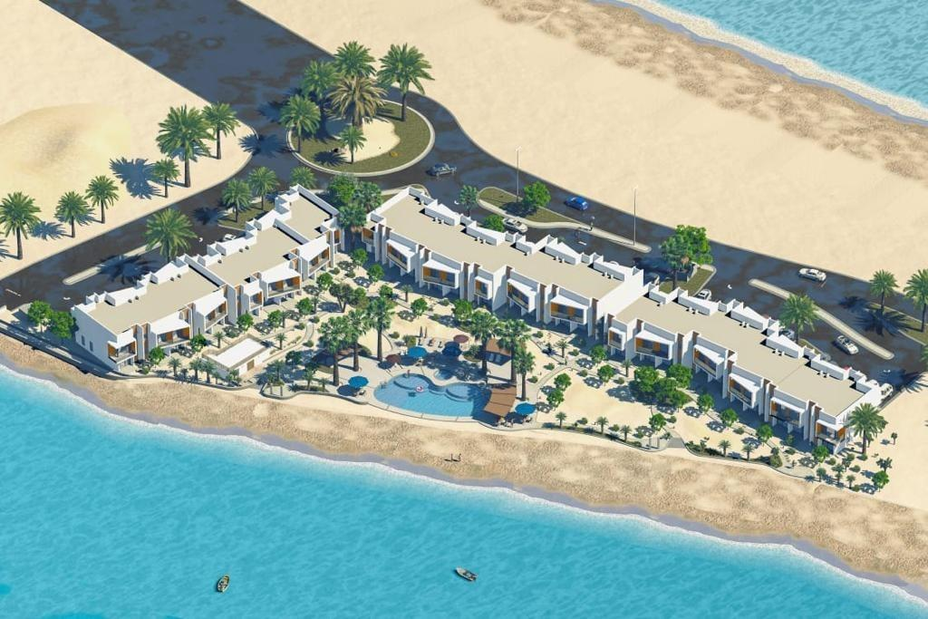 Eagle Villas at Islas Del Mar - Rocky Point Real Estate - John Walz