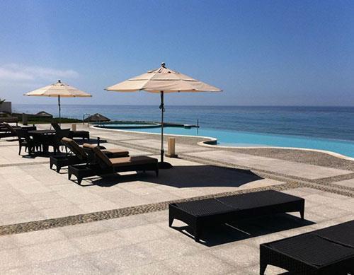 Palacio del Mar, Rosarito Beach