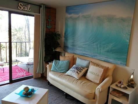 Ocean View Condo for Sale in Villas de Rosarito