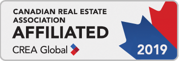 Canadian Real Estate Association's CREA Global Affiliates