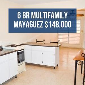 Mayaguez home for sale in Puerto Rico