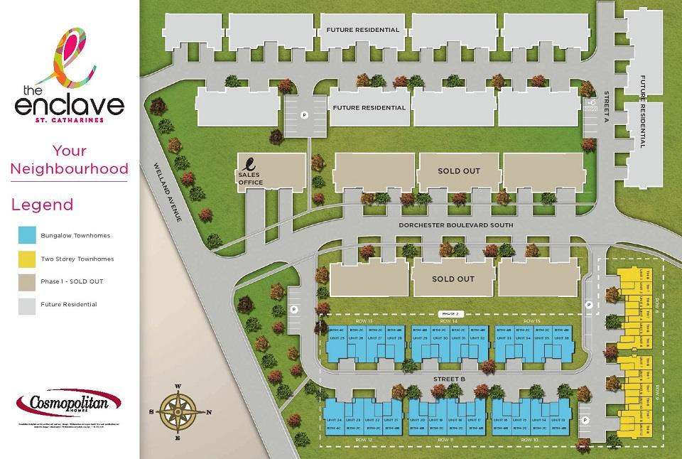 The Enclave Phase 2
