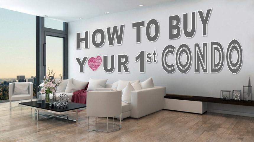 How to buy a Condominium