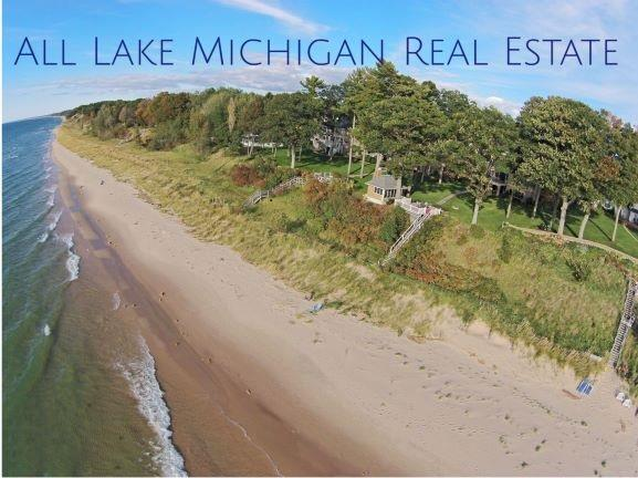 Lake Michigan Real Estate