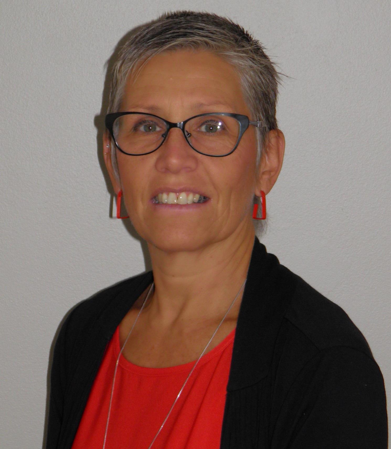 Jane Pauls