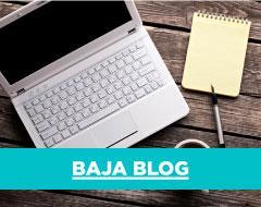 Baja Blog