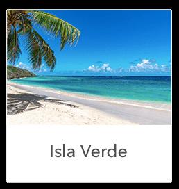 Properties in Isla Verde Puerto Rico