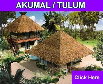 Akumal and Tulum Real Estate