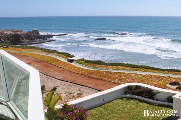 Real Mediterraneo Beach Access