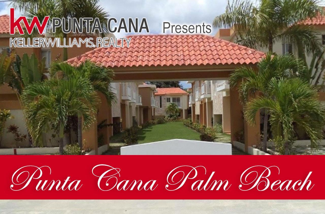 Palm Beach Punta Cana Real Estate
