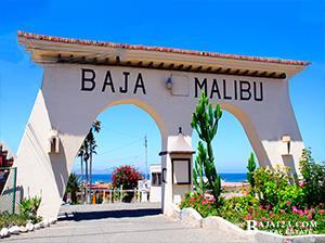 Baja Malibu Rosarito Beach