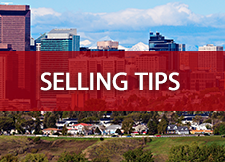 Selling Tips
