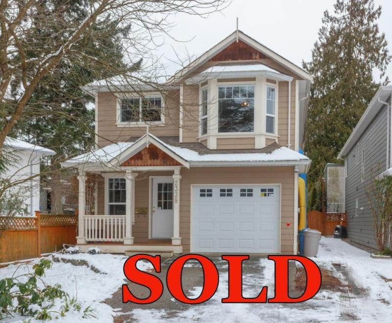 Sold by David Stevens Realtor, Victoria BC