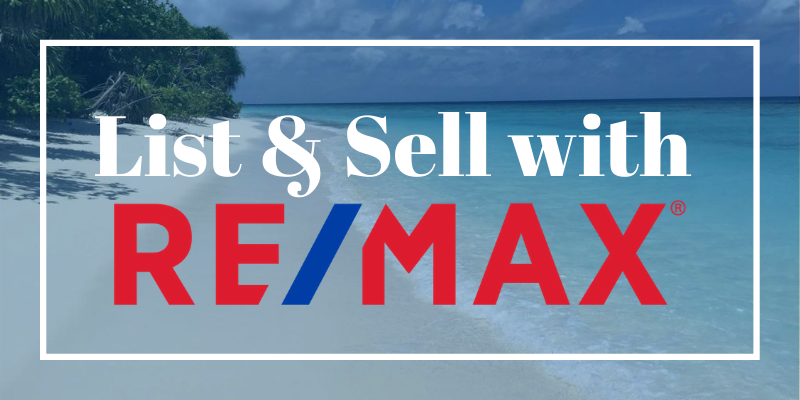 List and Sell yourproperty with REMAX