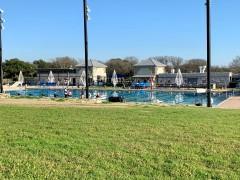 Circle C Ranch Swim Center