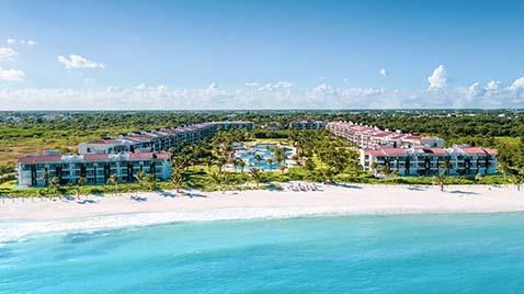 Mareazul Beachfront Playa del Carmen Condos for Sale