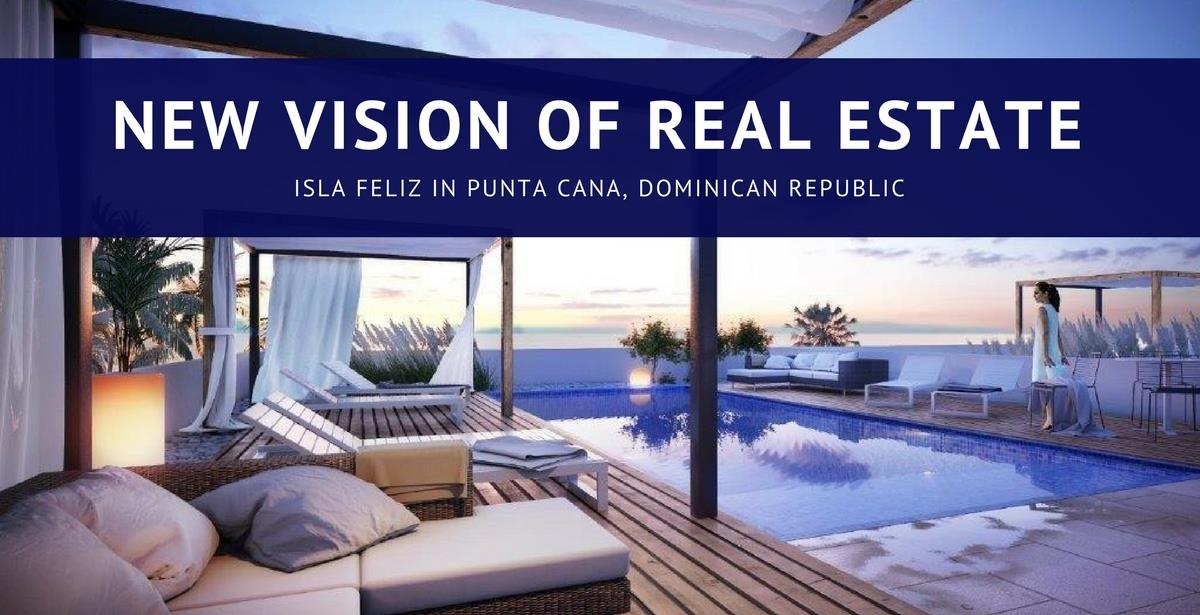 Isla Feliz Punta Cana