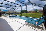 Rental Home Emerald Island Large 4 Bedroom Pool Home Rental