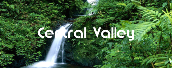 Central Vallley Region  Costa Rica Real Estate