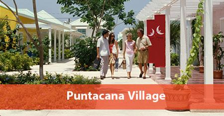Punta Cana Village Home