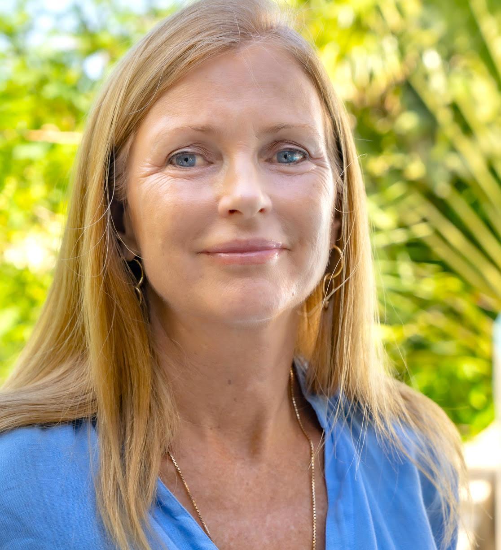Judi Shaw