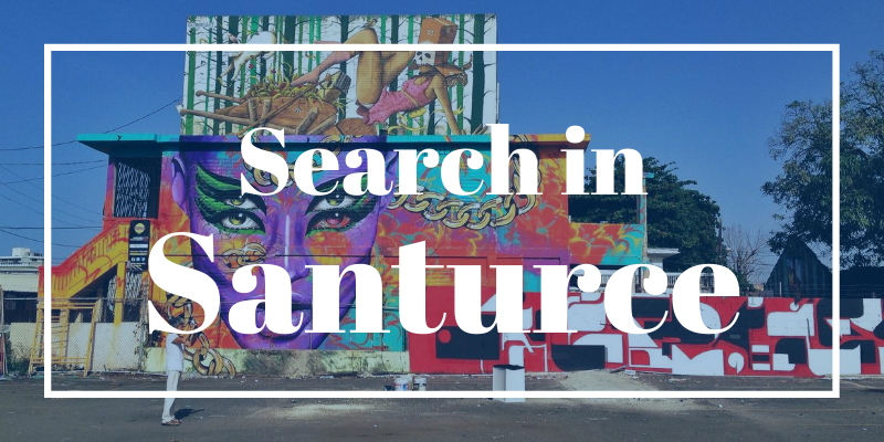 Santurce Property for sale in Puerto Rico