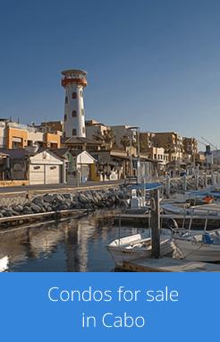 Condos for Sale in Cabo San Lucas