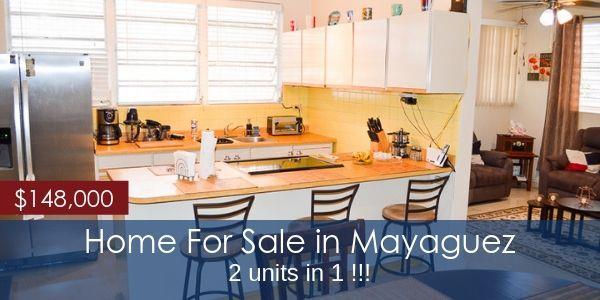 Mayaguez Property for Sale