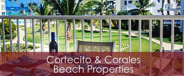 Cortecito & Corales Punta Cana Property