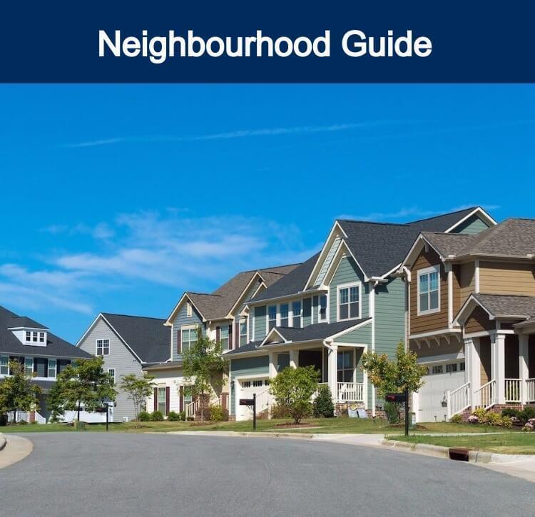 Neighbourhood guide