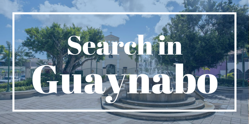 Properties in Guaynabo